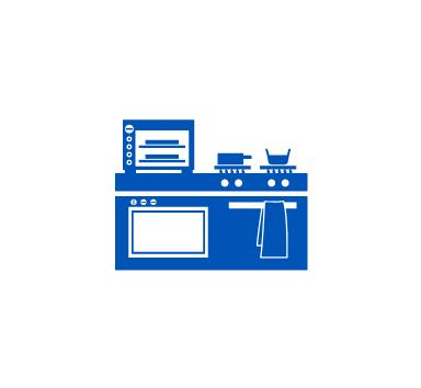 厨房機器・事務用品